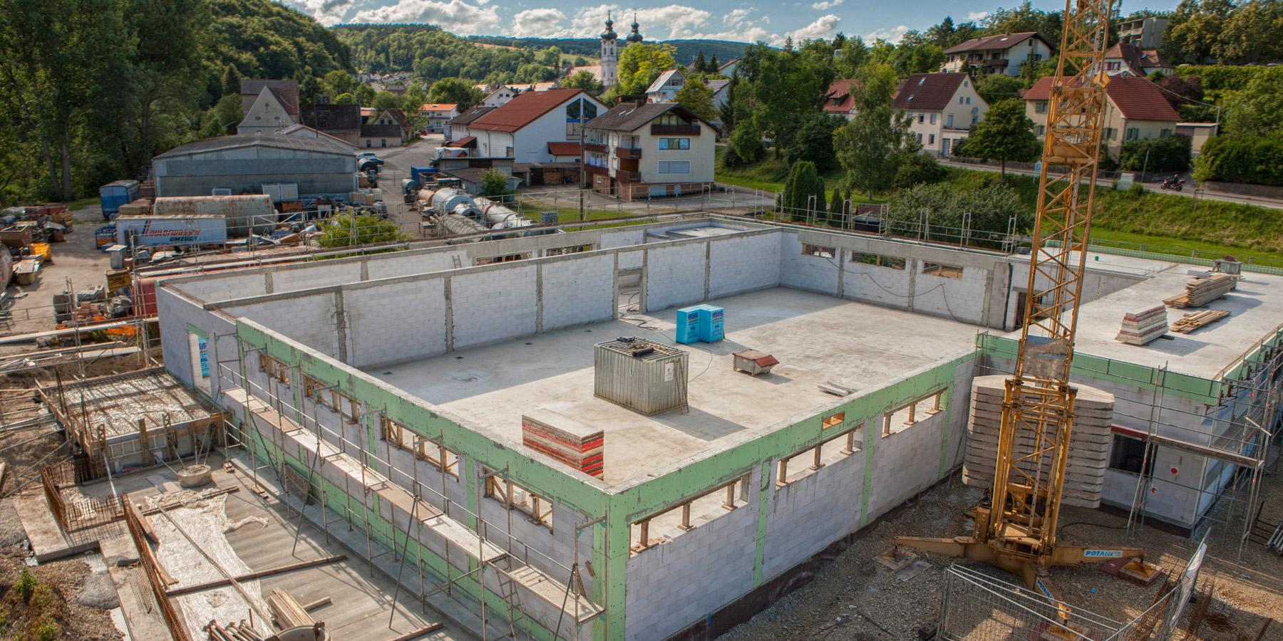 Barth Bauunternehmen